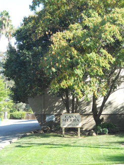 Walnut Creek Apartment